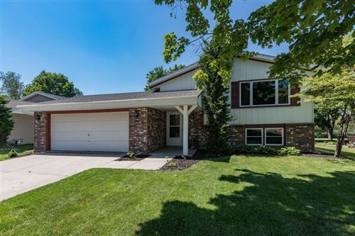Photo of 1806 N 18th Ave, West Bend, WI 53090 (MLS # 1694843)