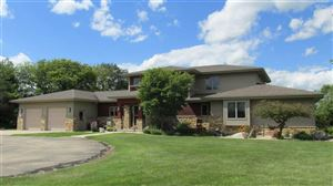 Photo of W7998 County Road B, Beaver Dam, WI 53916 (MLS # 1856843)