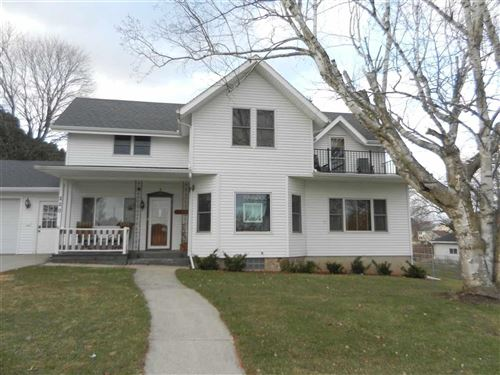 Photo of 220 West St, Johnson Creek, WI 53038 (MLS # 1879843)