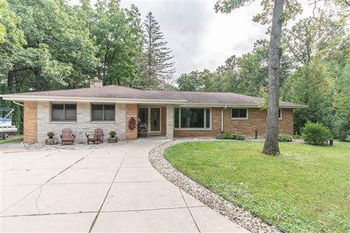 Photo of W203S10386 N Shore Dr, Muskego, WI 53150 (MLS # 1709844)