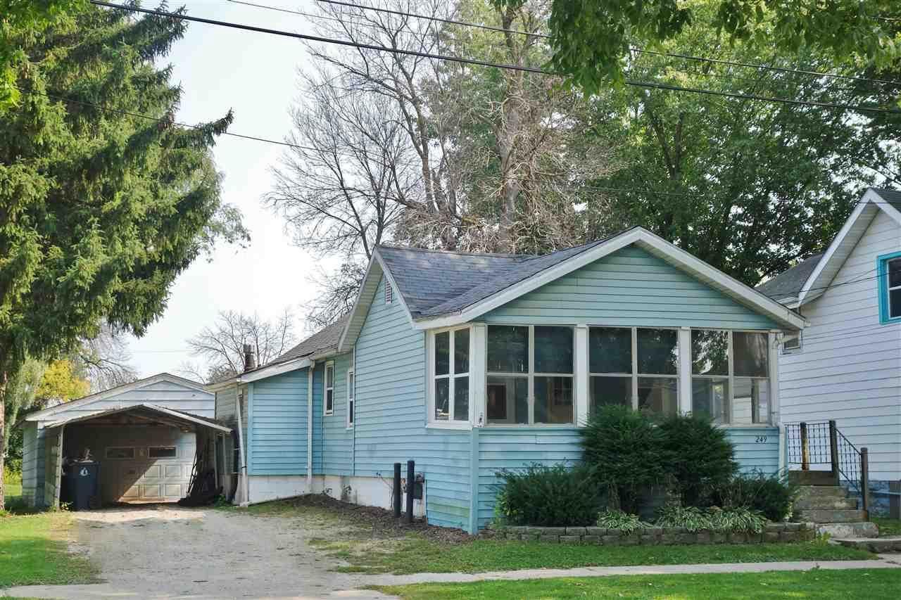 249 N LINCOLN AVENUE, Fond du Lac, WI 54935 - MLS#: 50229845