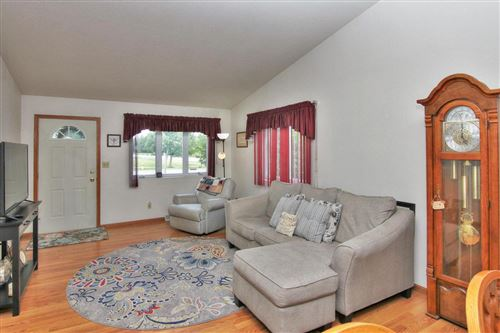 Photo of 2427 Songbird Ct, Plymouth, WI 53073 (MLS # 1753846)