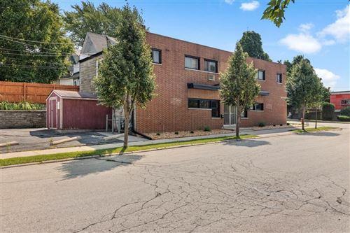 Photo of 1040 W COLONIAL STREET, MARSHFIELD, WI 54449 (MLS # 1706848)