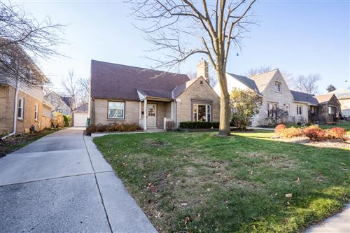 Photo of 117 N 85th St, Wauwatosa, WI 53226 (MLS # 1718848)