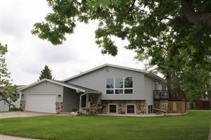 Photo of 1015 Willow St, Lomira, WI 53048 (MLS # 1643849)