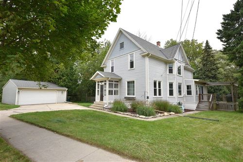 Photo of 136 N Moore Rd, Port Washington, WI 53074 (MLS # 1708849)