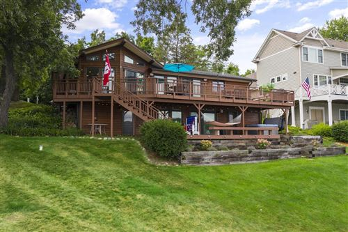 Photo of N7564 W Lakeshore Dr, Whitewater, WI 53190 (MLS # 1753850)