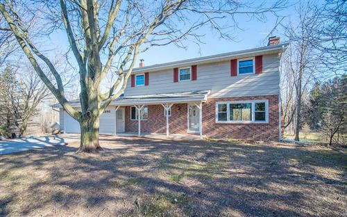 Photo of 5890 Sand Dr, West Bend, WI 53095 (MLS # 1681851)