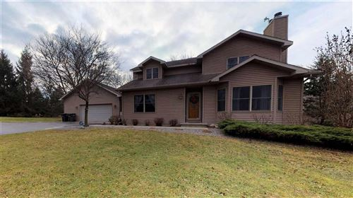 Photo of N8079 Kristy Ln, Whitewater, WI 53190 (MLS # 1874851)