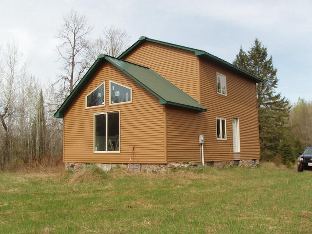 N15557 Bass Lake Dr, Park Falls, WI 54552 - MLS#: 1525851