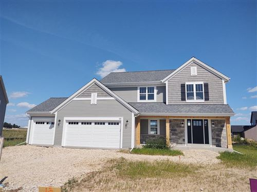 Photo of 210 Countryside Dr, Slinger, WI 53086 (MLS # 1745852)