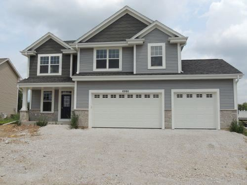 Photo of 6986 Flagstone CT, Lannon, WI 53046 (MLS # 1709855)