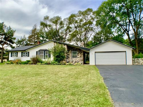 Photo of 223 S Sherman St, Eagle, WI 53119 (MLS # 1707856)