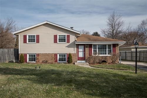 Photo of 8028 Russell Ct, Mount Pleasant, WI 53406 (MLS # 1670857)