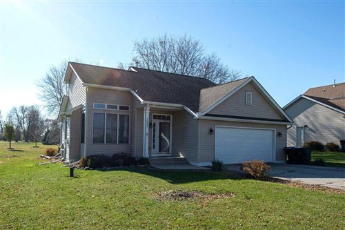 Photo of W5629 Lake Shore Dr, Elkhorn, WI 53121 (MLS # 1717859)