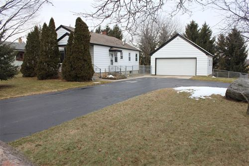 Photo of 3006 Cty Hwy NN, West Bend, WI 53095 (MLS # 1672860)