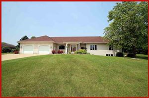 Photo of N1621 S Main St, Fort Atkinson, WI 53538 (MLS # 1862860)