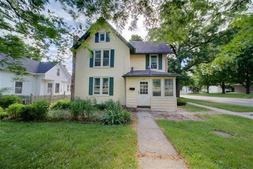 Photo of 372 S Kane St, Burlington, WI 53105 (MLS # 1694861)