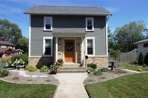 Photo of 606 S CYPRESS AVENUE, MARSHFIELD, WI 54449 (MLS # 1705861)