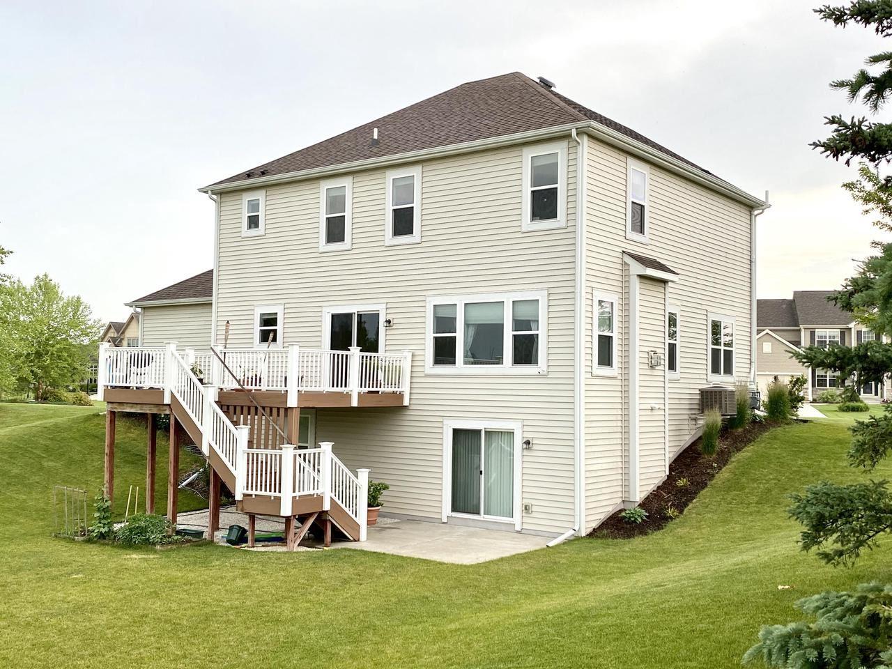 N43W22727 Victoria St, Pewaukee, WI 53072 - MLS#: 1697861