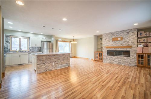 Photo of 3588 Town Line Rd, West Bend, WI 53095 (MLS # 1682862)