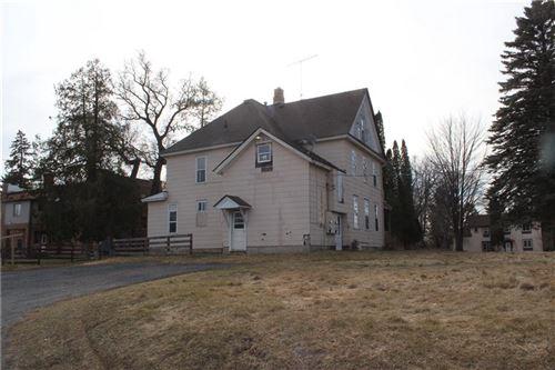 Photo of 406 Pine Street, Grantsburg, WI 54840 (MLS # 1551864)