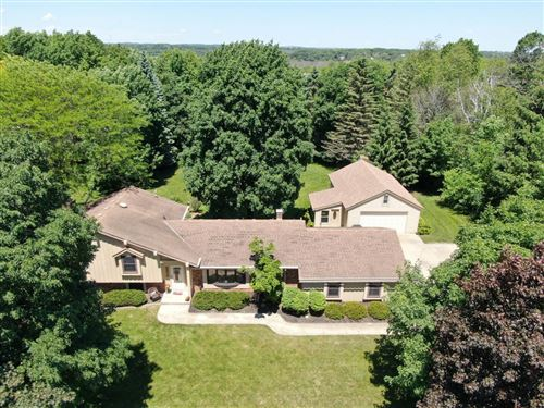 Photo of 1900 Woodsfield Dr, Richfield, WI 53076 (MLS # 1693864)