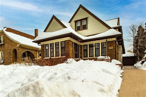 Photo of 2434 N 61st St, Wauwatosa, WI 53213 (MLS # 1727865)