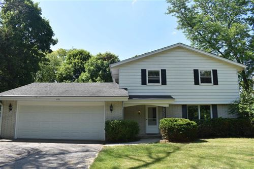 Photo of 14755 Virginia Ave, Brookfield, WI 53005 (MLS # 1692868)