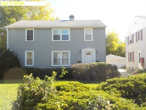 Photo of 3630 S 46th ST 3632, Greenfield, WI 53220 (MLS # 1719868)