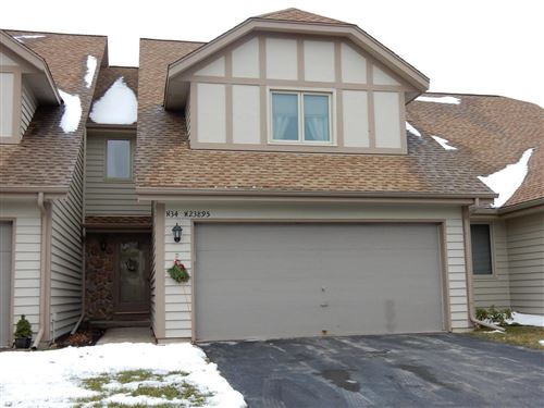 Photo of N34W23895 Grace Ave #D, Pewaukee, WI 53072 (MLS # 1671869)