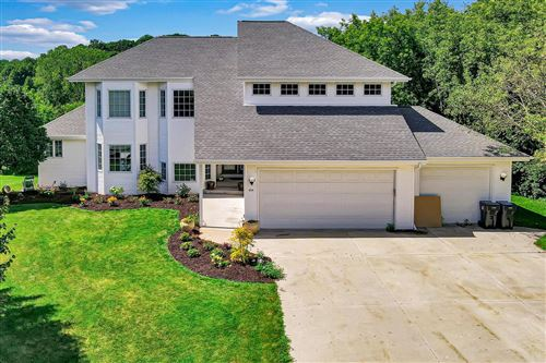 Photo of 624 S Hills Dr, Plymouth, WI 53073 (MLS # 1704869)