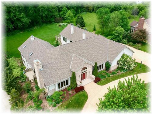 Photo of 5740 Woodland Hills Dr, Mount Pleasant, WI 53406 (MLS # 1622870)