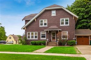 Photo of 303 Forest Ave, Kewaskum, WI 53040 (MLS # 1643870)