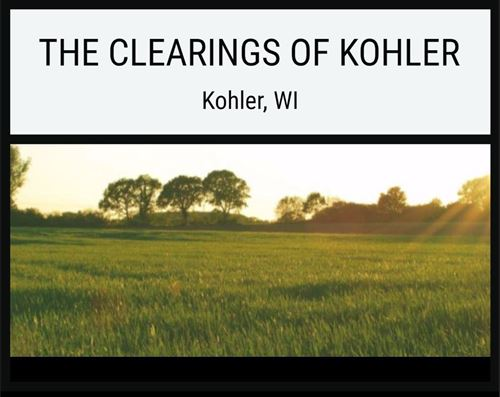 Photo of Lot 23 The Clearings, Kohler, WI 53044 (MLS # 1688870)