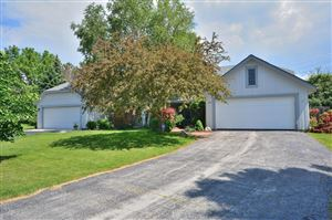 Photo of 8586 N Meadowside Ct, Brown Deer, WI 53223 (MLS # 1645871)