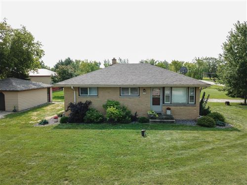 Photo of 5819 W 8 Mile Rd, Caledonia, WI 53108 (MLS # 1710872)