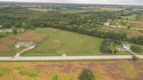 Photo of N1757 County Road H, Palmyra, WI 53156 (MLS # 1709873)