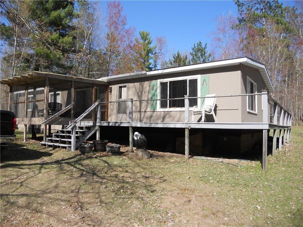 28576 Half Moon Trail, Brookfield, WI 54893 - MLS#: 1541873