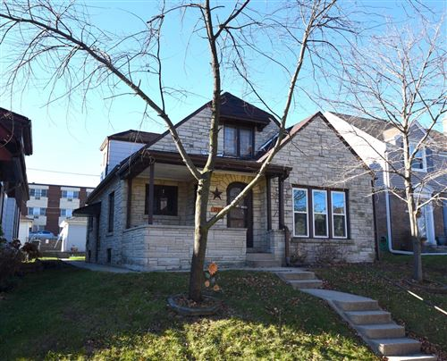 Photo of 1241 S 54th St, West Milwaukee, WI 53214 (MLS # 1718874)