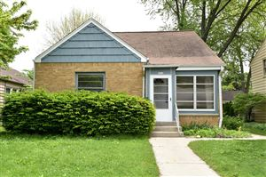 Photo of 4452 N Sheffield Ave, Shorewood, WI 53211 (MLS # 1640876)