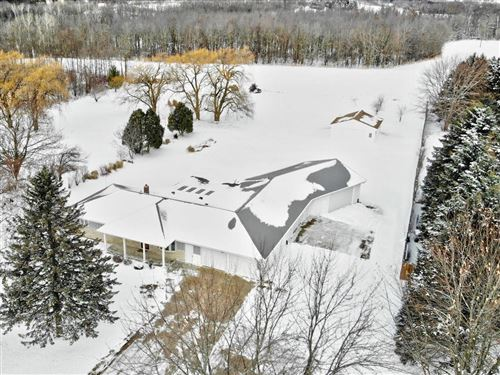 Photo of W5444 County Road J, Plymouth, WI 53073 (MLS # 1672876)