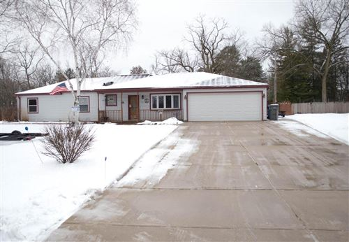 Photo of W145S7073 Brentwood Dr, Muskego, WI 53150 (MLS # 1725880)