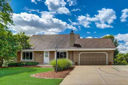 Photo of S78W16595 Spinnaker Dr, Muskego, WI 53150 (MLS # 1749880)