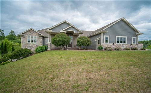 Photo of 2008 Shalom Dr, West Bend, WI 53090 (MLS # 1752881)