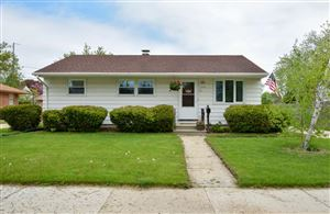 Photo of 5578 S Quality Ave, Cudahy, WI 53110 (MLS # 1639882)