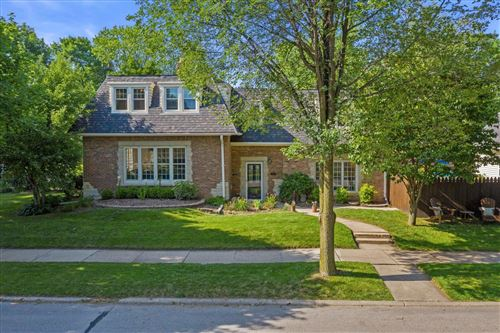 Photo of 110 E Belle Ave, Whitefish Bay, WI 53217 (MLS # 1750882)
