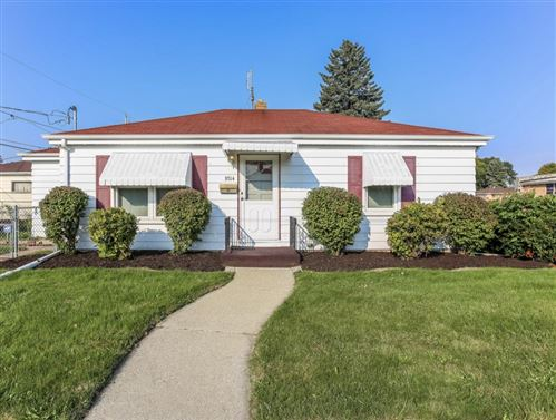 Photo of 3014 Charles St, Racine, WI 53402 (MLS # 1711883)