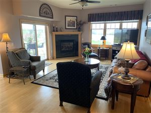 Photo of 690 Rivershores Dr #405, West Bend, WI 53090 (MLS # 1636884)