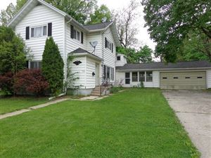 Photo of 922 W Conger St, Whitewater, WI 53190 (MLS # 1637884)